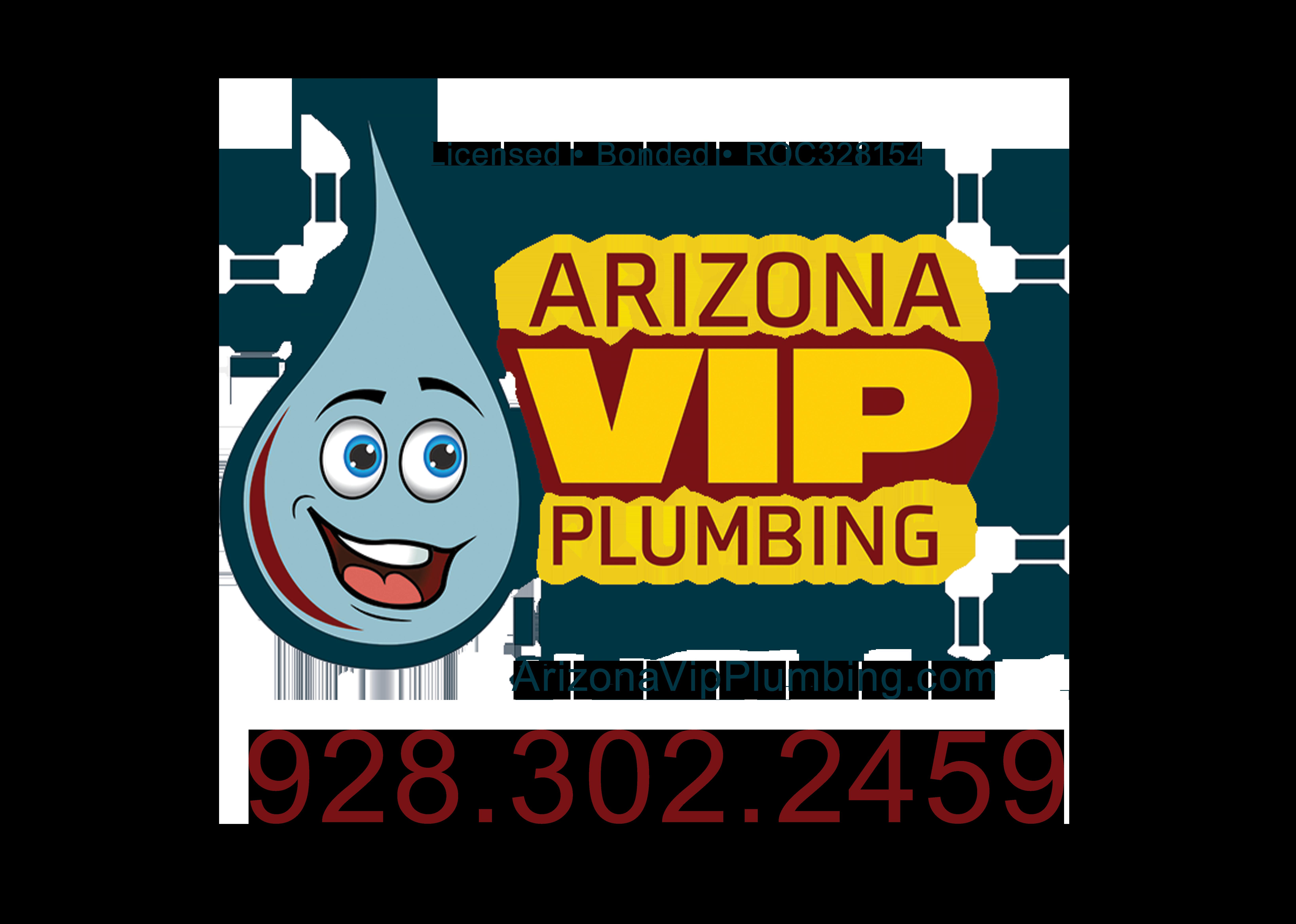arizona vip plumbing