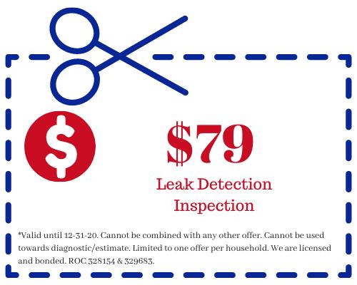 79 Leak Detection Special